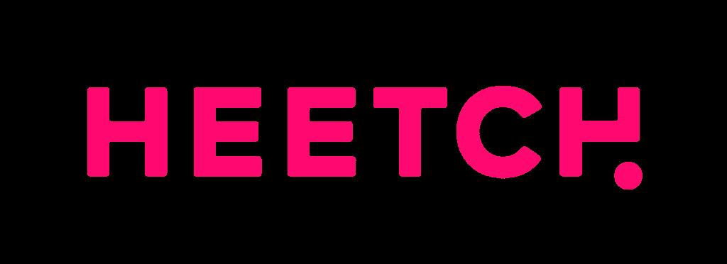 Image du logo de Heetch