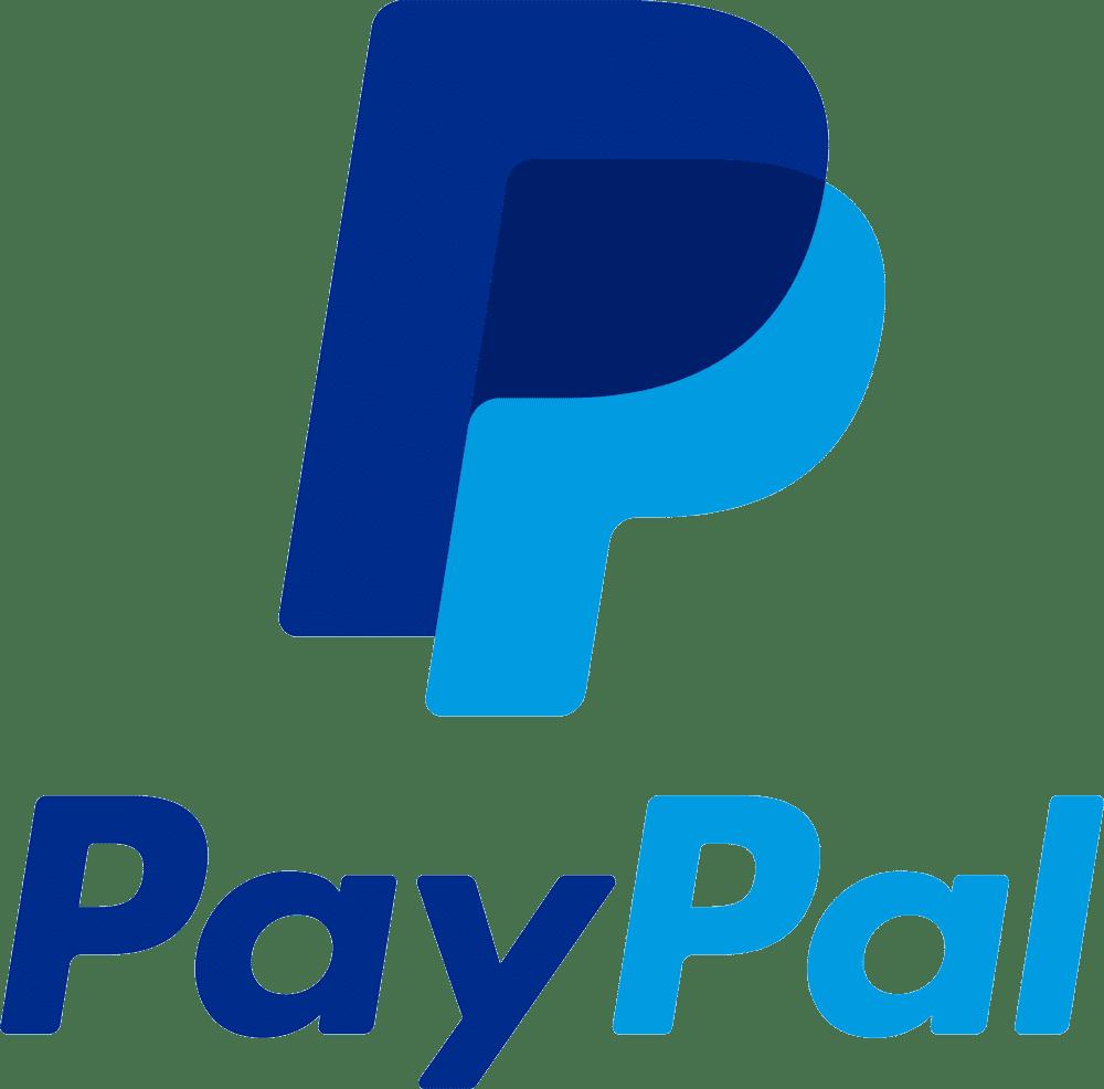 image du logo de Paypal
