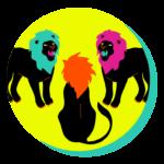Pictogramme groupe de Lions
